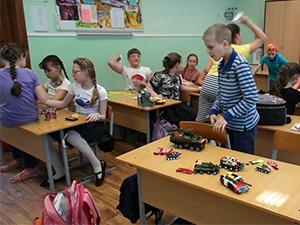Утренники, Школа - Видеограф Сергей Пронин
