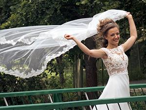 Свадьбы - Видеограф Сергей Пронин